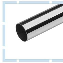 Mild Steel Tubes from NANDINI STEEL
