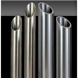 Stainless Steel Welded Tube from NANDINI STEEL