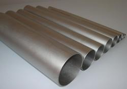 Titanium Alloy Tube from NANDINI STEEL