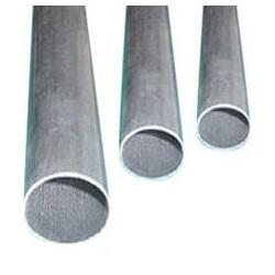 Aluminium Tubes from NANDINI STEEL