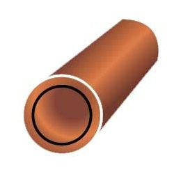 Bronze Tube from NANDINI STEEL