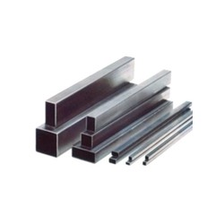 Galvanized Steel Tubes from NANDINI STEEL