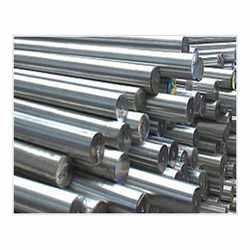 Steel Round Bars from NANDINI STEEL