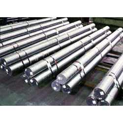 Round Bars from NANDINI STEEL