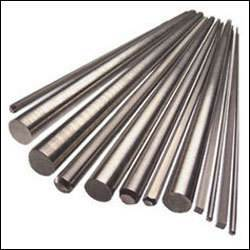 Metal Bars from NANDINI STEEL