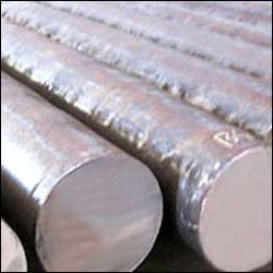 Alloy Steel Bars from NANDINI STEEL