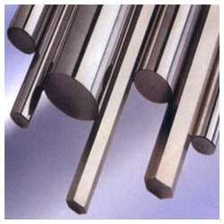 Stainless Steel Bright Bar from NANDINI STEEL