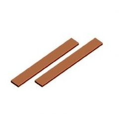 Copper Bar from NANDINI STEEL