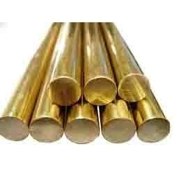 Brass Bar from NANDINI STEEL
