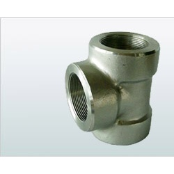 High Pressure Fittings from NANDINI STEEL