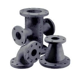 Flanged Fitting from NANDINI STEEL