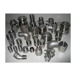 Stainless Steel Tube Fittings from NANDINI STEEL