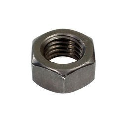 Hexagonal Nut from NANDINI STEEL