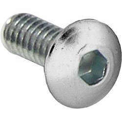 Button Head Cap Screws from NANDINI STEEL
