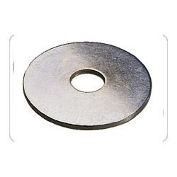 Flat Washers from NANDINI STEEL
