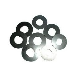 Metal Washers from NANDINI STEEL