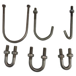 High Tensile U Bolts from NANDINI STEEL