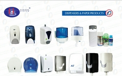Foam Soap Dispenser In UAE from DAITONA GENERAL TRADING (LLC)