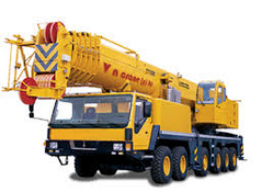 CRANE SUPPLIERS  from EMREF INTERNATIONAL