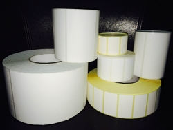 SELF ADHESIVE LABELS  SUPPLIERS IN UAE from YASHTECH SERVICES FZC