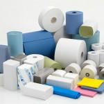 Center Feed Tissue Rolls In DUBAI from DAITONA GENERAL TRADING (LLC)