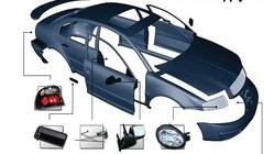 AUTOMOTIVE PARTS from YANGZHOU ASONE IMPORT&EXPORT CO.,LTD.