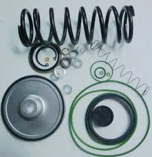 Unloader Valve Kit from HEM AIR SYSTEM