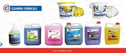 Chemical & Hygiene Products Suppliers In Gcc from DAITONA GENERAL TRADING (LLC)