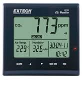 Desktop Indoor Air Quality CO2 Monitor from ADEX AZEEM.SHA@ADEXUAE.COM/0555775434 SALES@ADEXUAE.COM 0564083305