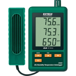 CO2/Humidity/Temperature Datalogger from ADEX  NFO@ADEXUAE.COM / PHIJU@ADEXUAE.COM 0558763747