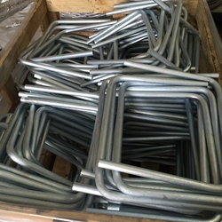 MAN HOLE RUNG from METALLIC BOLTS INDUSTRIES LLC