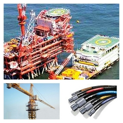 INDUSTRIAL EQUIPMENT & SUPPLIES from EMREF INTERNATIONAL