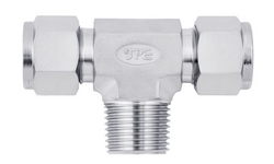Tee Connector Tube Fitting from KIA SYSTEMS FZE