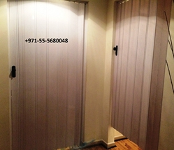 PVC FOLDING DOOR SUPPLIERS IN UAE