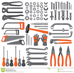 Hand tools from AL NAJIM AL MUZDAHIR HARDWARE TRADING LLC