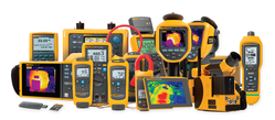 Fluke Instruments in Dubai from SYNERGIX INTERNATIONAL