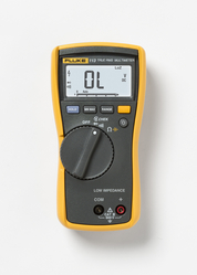 Digital Multimeters in Dubai from SYNERGIX INTERNATIONAL