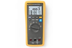 CNX Wireless Digital Multimeter FLUKE from SYNERGIX INTERNATIONAL