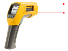 Dual Input Thermometer suppliers in Dubai from SYNERGIX INTERNATIONAL
