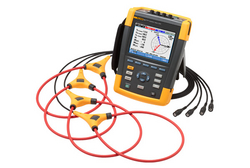 Energy Analyzers from SYNERGIX INTERNATIONAL