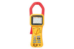 Single-Phase Power Quality Meters - FLUKE from SYNERGIX INTERNATIONAL