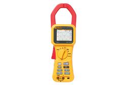 Single-Phase Power Quality Meters - FLUKE from SYNERGIX INTERNATIONAL