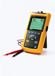 Power Quality Analyzers from SYNERGIX INTERNATIONAL