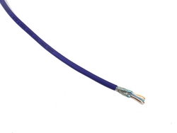 Fully shielded SF-UTP Cat 6 cable - Infilink from SYNERGIX INTERNATIONAL