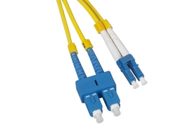 FO Patch Cord - Infilink from SYNERGIX INTERNATIONAL