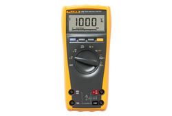 Fluke True RMS digital Multimeters from SYNERGIX INTERNATIONAL