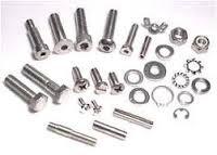 Stainless Steel Fastener suppliers from AL NAJIM AL MUZDAHIR HARDWARE TRADING LLC