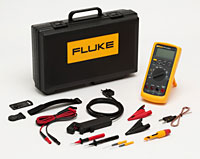 Fluke Automotive Meter suppliers in Duabi from SYNERGIX INTERNATIONAL