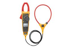 Fluke 376TRMS Clamp meter from SYNERGIX INTERNATIONAL