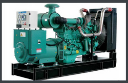 Generators Dubai - Cummins Generator from HOUSE OF EQUIPMENT